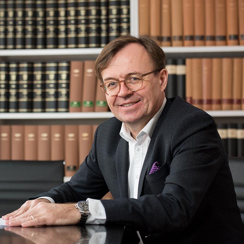 Rechtsanwalt Jochen Osthus